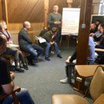 Состоялся семинар-тренинг «Реабилитация наркозависимых в церковной общине»